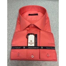 Italiensk design Snygg Slim Fit Skjorta*FRI FRAKT*