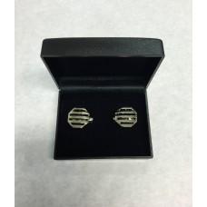 Manschettknappar(9017)(FRI FRAKT)