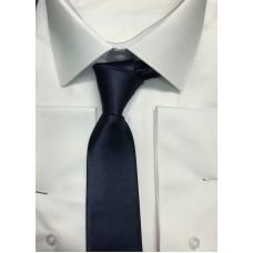 Smal  slips och nösduk(Marinblå)(FRI FRAKT)