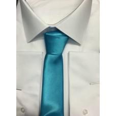 Smal  slips och nösduk(Turkos)(FRI FRAKT)