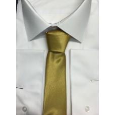 Smal  slips och nösduk(Guld)(FRI FRAKT)