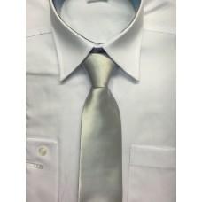 Barn slips (silvir)*FRI FRAKT*