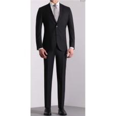 Svensk design  figursydd kostym svart